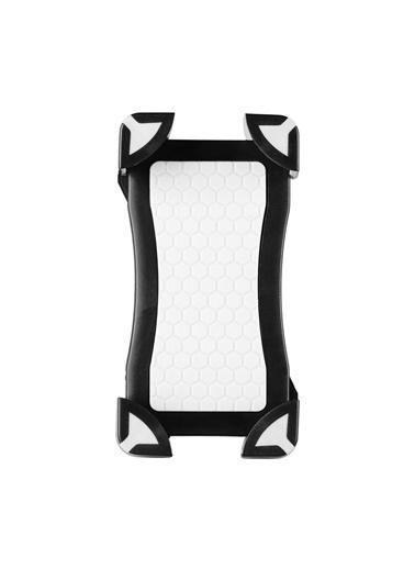 MF Product MF Product Jettpower 0204 Bisiklet Telefon Tutucu Siyah Siyah